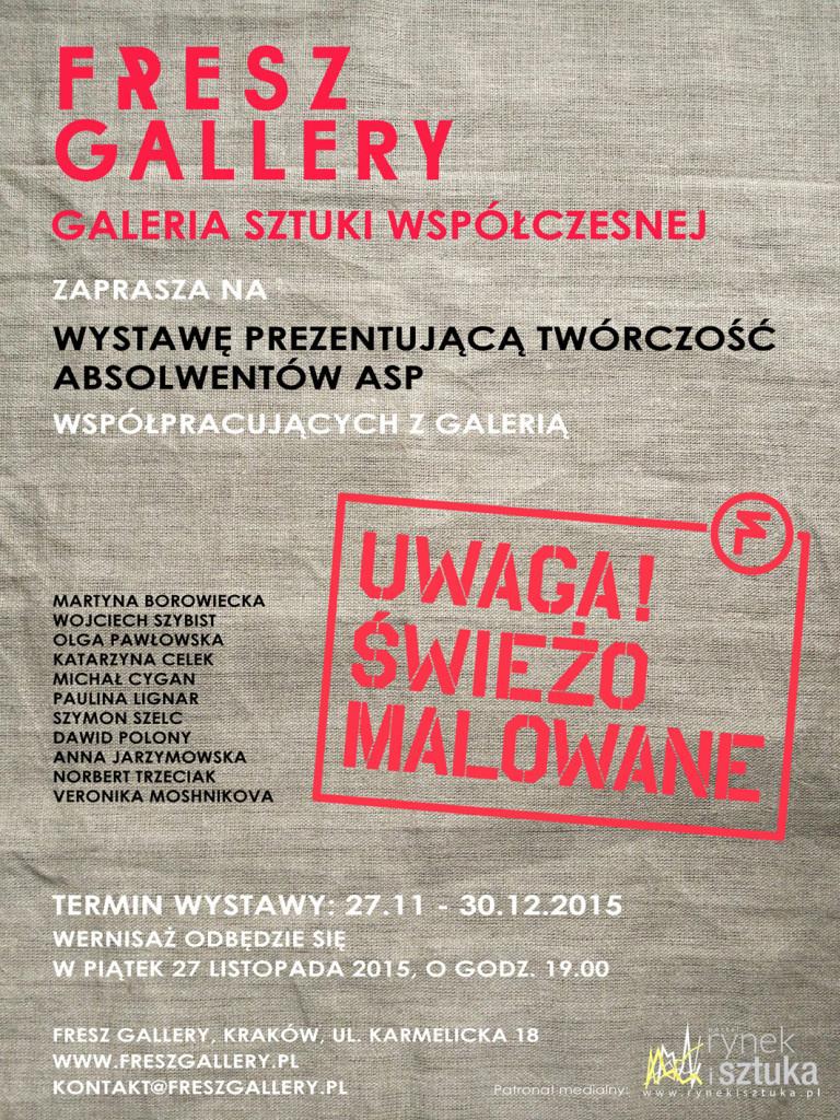 plakat-UWAGA-Świeżo-malowane