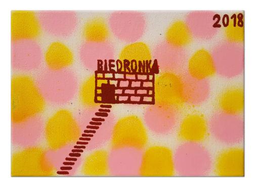Biedronka (III)