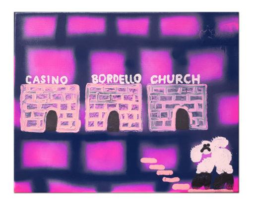 Casino Bordello Church