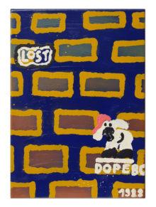 Lost Dopeboy